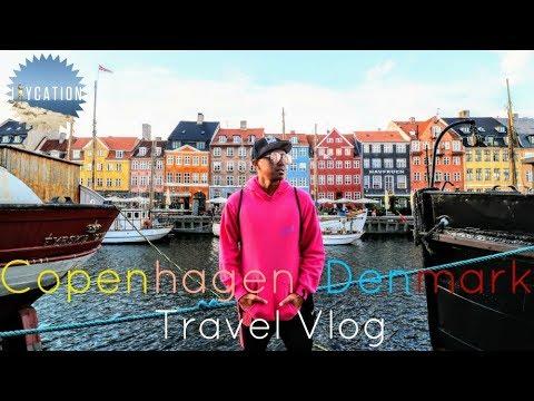 VISIT COPENHAGEN | Denmark Travel Vlog