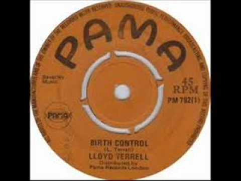 LLOYD CHARMERS - BIRTH CONTROL.wmv