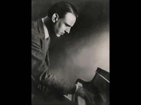 Schumann - Faschingsschwank aus Wien - Michelangeli (London '57)