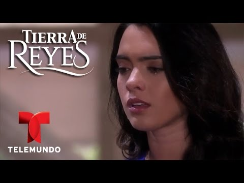 Tierra De Reyes | Capítulo 146 | Telemundo