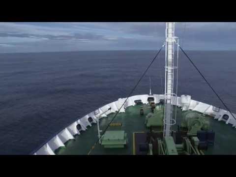 Denmark Strait