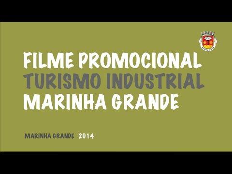 Turismo Industrial Marinha Grande