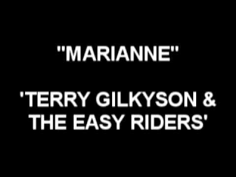 Marianne - Terry Gilkyson & The Easy Riders