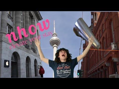 24 STUNDEN in Berlin - Unser Berlintrip zu Ostern
