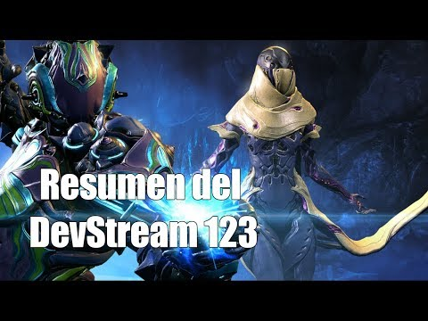 Resumen del DevStream 123 de Warframe, Tanchan thumbnail
