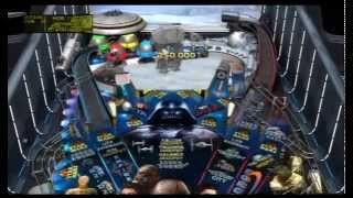 Zen Pinball 2 - Star Wars Episode V - I am your father Trophy Guide / Scenes 1-3