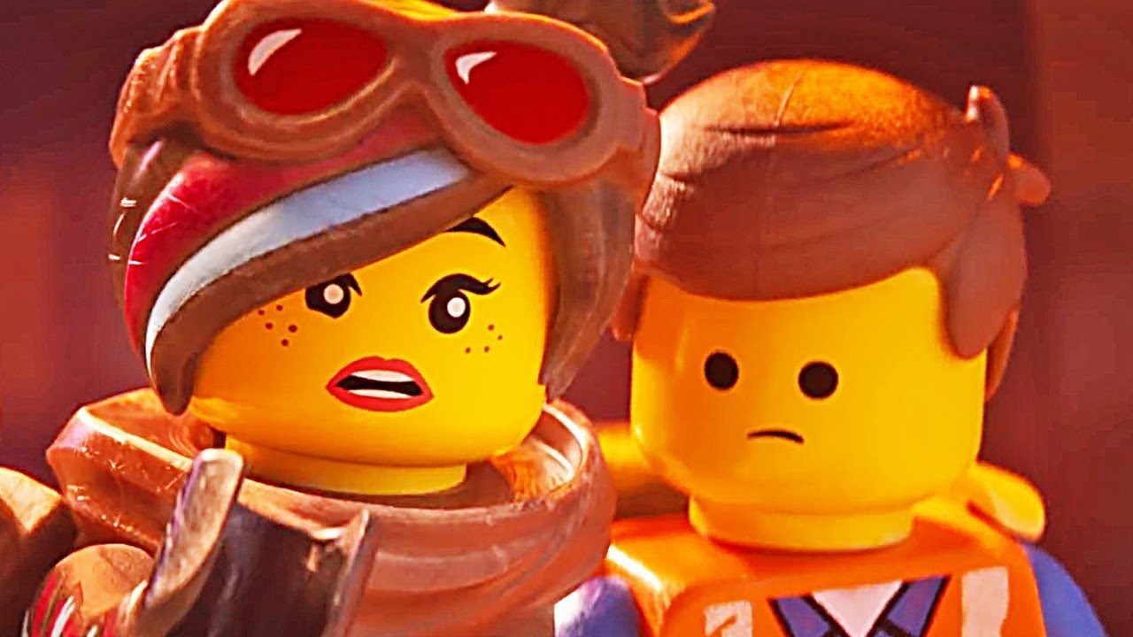 The LEGO Movie 2: The Second Part | official trailer #1 (2019)