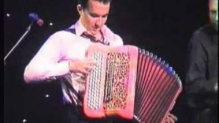Frédéric Langlais - Tico tico (samba)