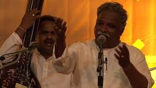 Akka Kelavva (ಅಕ್ಕ ಕೇಳವ್ವ) -- Akka Mahadevi Vachana -- Pt Venkatesh Kumar -- SWARAMANIK 2017