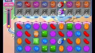 Candy Crush Saga Level 1602 CE