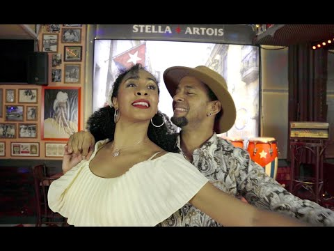 """MI RICO SON MONTUNO"" - Yuvisney Aguilar & The CUBintage -"