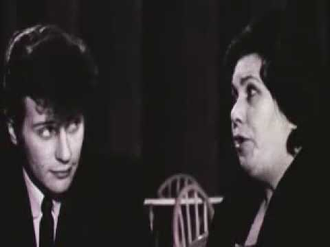 Pete Best & Mona Best Interview