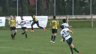 rugby noceto rugby modena seria C 13 05 2018 1 TEMPO