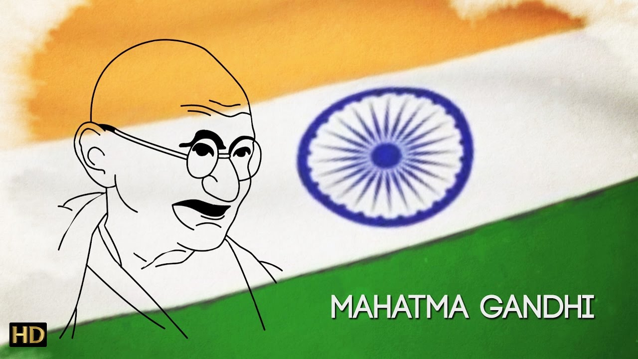 Easy Mahatma Gandhi Drawing For Kids  Kids Learning Video  Easy Mahatma Gandhi Drawing For Kids  Kids Learning Video  Shemaroo Kids   Youtube Help On Algebra also Into The Wild Essay Thesis  What Is Thesis In Essay