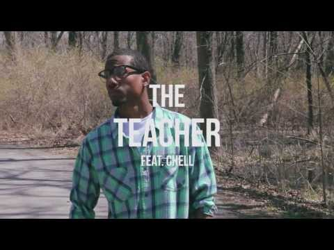 The Teacher f. Chell