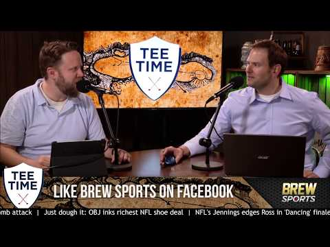 Tee Time - Byron Nelson Recap, Jordan Spieth is a bad golfer
