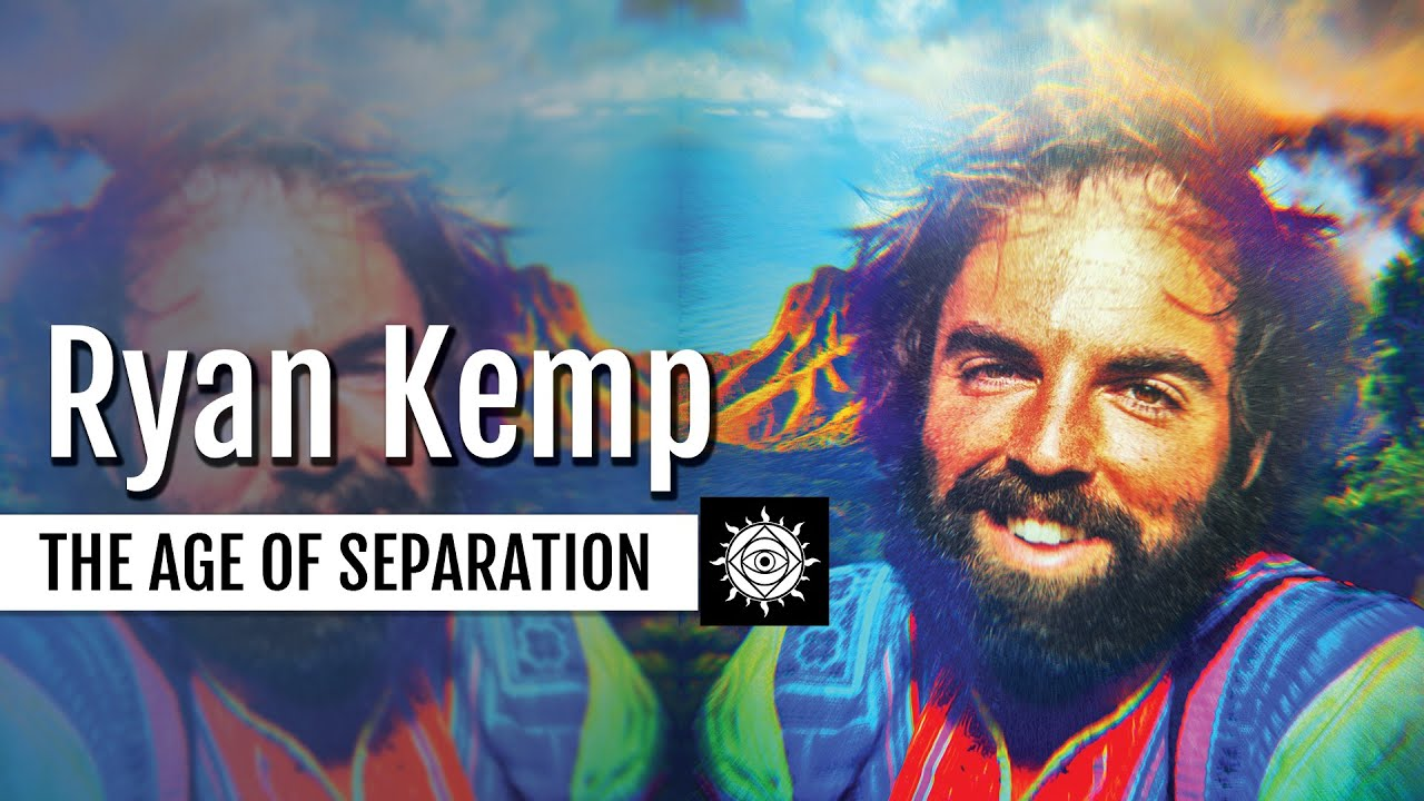 Ryan Kemp | Transcending Transactionality, and Wholeness In The Age of Separation