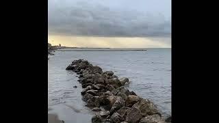 Salerno meteo mare live dal porticciolo di Pastena