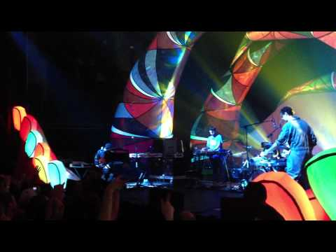 Animal Collective - My Girls (Live - ATX 9/28/12)