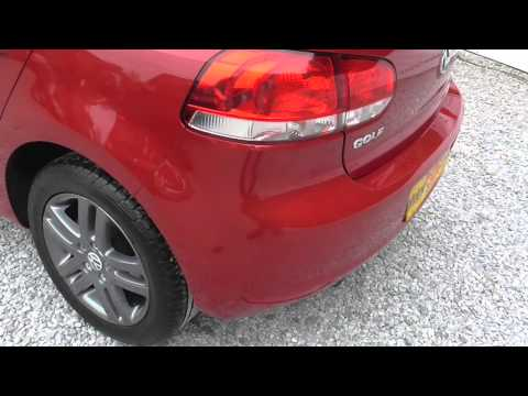 Used VW Golf 2.0 Tdi For Sale stockport Manchester MotorClick.co.uk