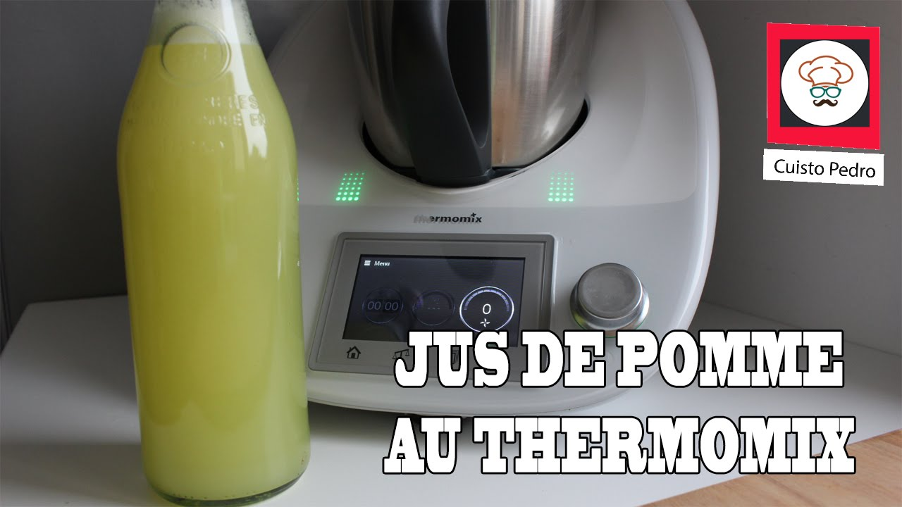 Thermomix Extracteur De Jus Quick Recipe Apple Juice With Thermomix Tm5