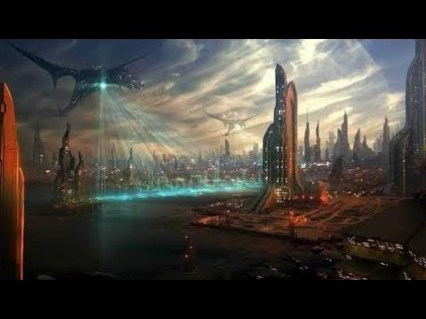 The World In 2050 -  Predicted Earth's Future - Documentary Films 2017