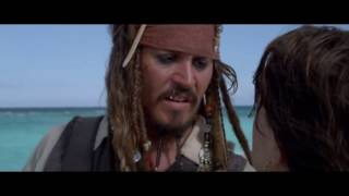 Пираты карибского моря 4 RYTP +18