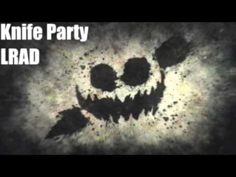 Knife party - LRAD vs Hey! - showtek & Bassjackers (sergio duro edit)