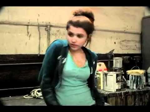 Girltrash!  Milby (Spashley) Makeout Scene
