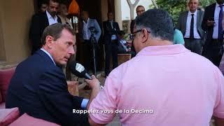 L'interview intégrale de Emilio Butragueño avec Amine Birouk