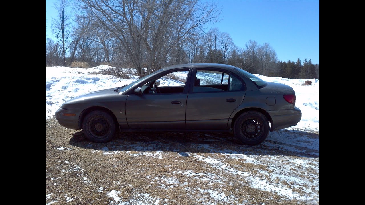 Saturn S Series SL1 SL2 Review YouTube