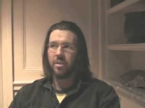David Foster Wallace (late), Author & Essayist (Claremont, Cal.): On Using Prior To