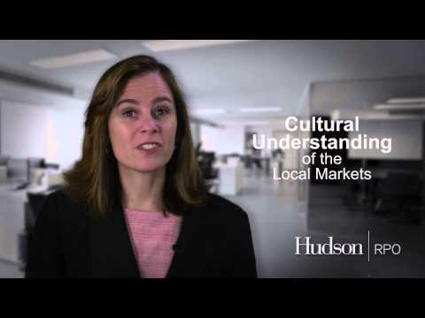 Recruitment Hubs in Latin America | Hudson RPO