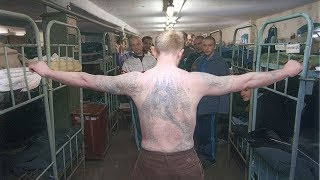 Вымогательство в тюрьмах и зонах