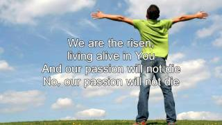 We are the free - Matt Redman (Worship with lyrics)