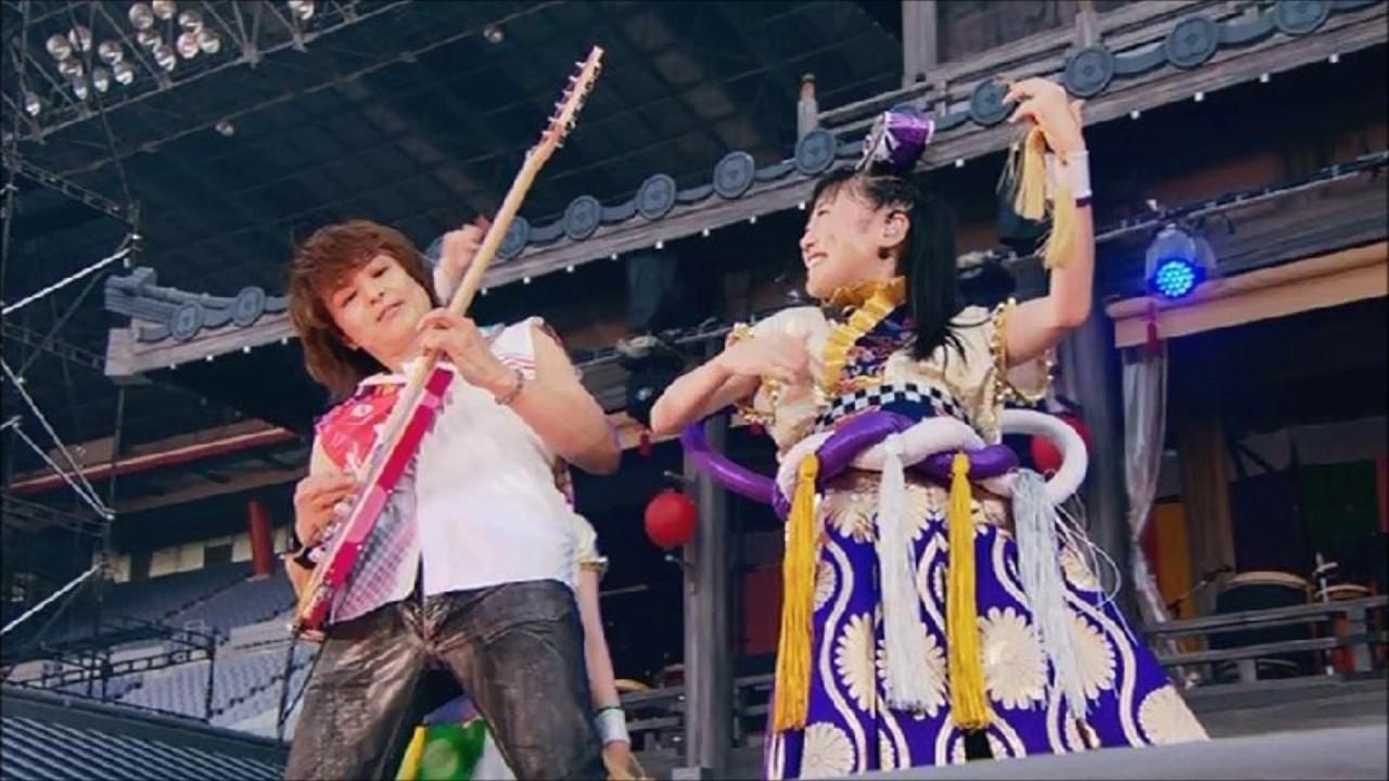 氷室京介の大事なライブで演奏を失敗したギタリストに対しての氷室の発言がヤバイwww YouTube動画>5本 ->画像>17枚