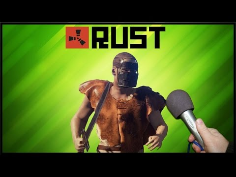 Rust Interviews