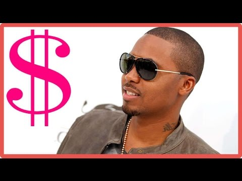 Nas Net Worth 2017 Houses and Cars