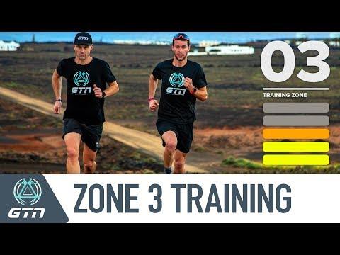 Zone 3 Triathlon Training: Should You Train in Zone 3?