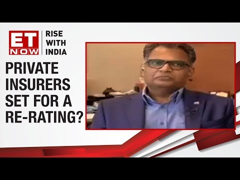 Girish Kulkarni of Star Union Dai-ichi Life Insurance Co. Ltd shares trends in life insurance sector