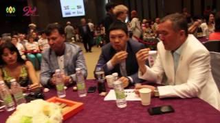 Обучение от топ-лидеров Евро-Азиатского региона в рамках Праздничного фестиваля
