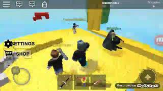 THE GAME TURNED NOT REALLY | WAR IN ROBLOX (PART 6) | ROBLOX
