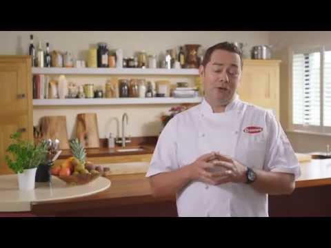Neven Maguire's Beef Stroganoff