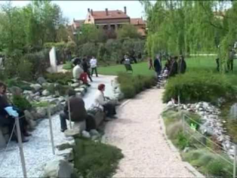 Giardino degli angeli festa del secondo compleanno in castel san pietro terme youtube - Il giardino degli angeli ...