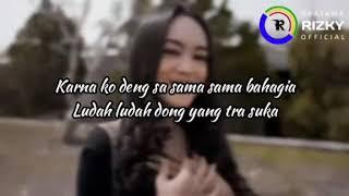 Jang Ganggu - Safira Inema || official lyrics (oh adoh adoh jang ganggu)