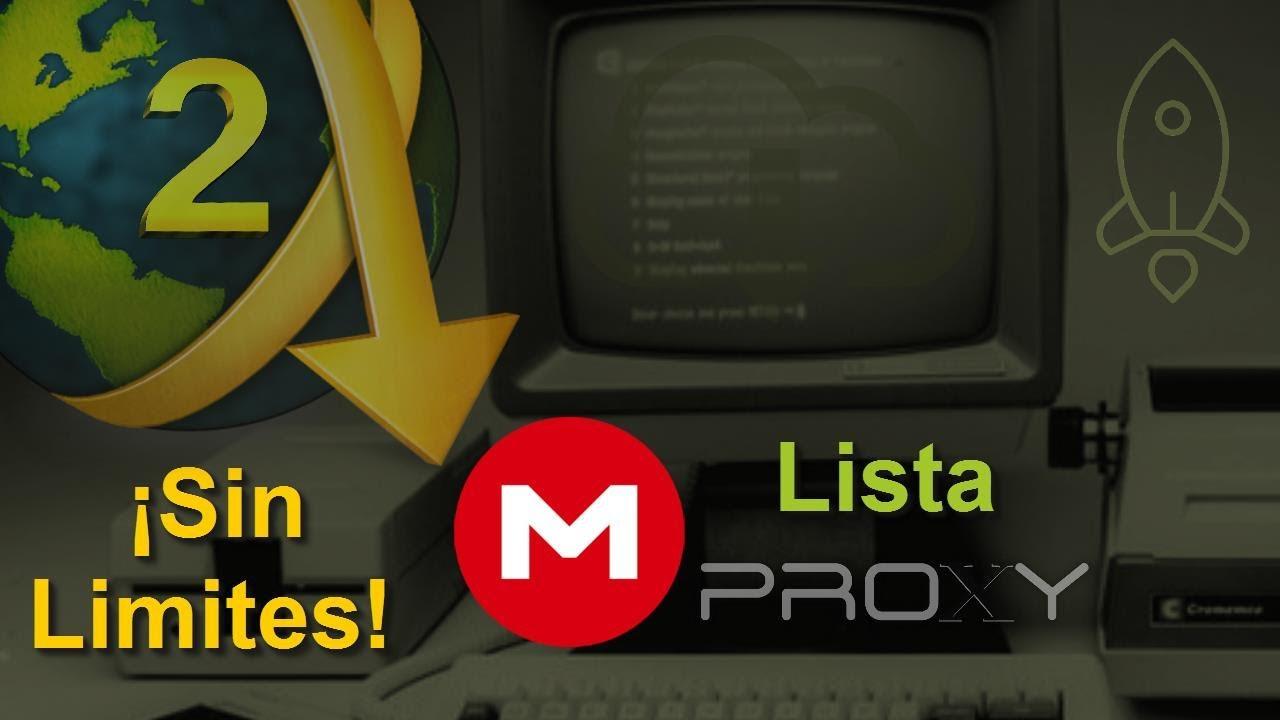 Best proxy jdownloader