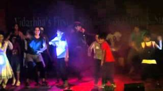 DHAGALA LAGLI KALA REMIX -LIVE BY VIJAY AMIN.mp4