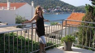 видео Лучшие пляжные курорты Европы: Хорватия на третьем месте.