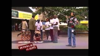 De Palenque para el mundo. Citytv - Historias de la gente