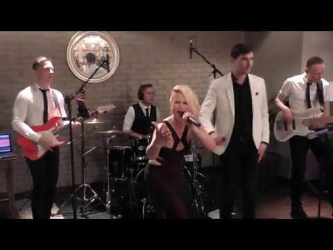Смотреть клип Московская кавер-группа Грязные Танцы -